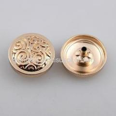 2014 More Popular Button Rivet for Decorative and garments