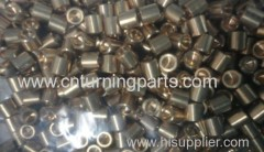 hardware brass machining components