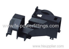 OEM Plastic Injection Mold Parts-Precision Injection Moulding For printer-printer plastic parts
