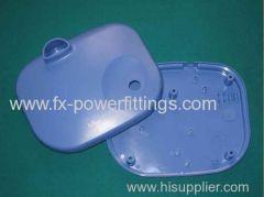 PC- PEPP PPS PA PEI TPE PBT Plastic Injection Moulding Parts plastic panels OEM