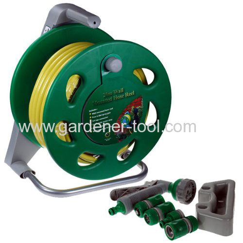 garden hose pipe&reel popular in UK