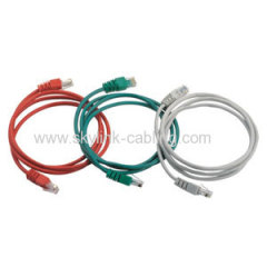 network rj45 UTP/FTP cable patch cord