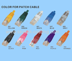 all kinds rj45 plug with cat3&cat5&cat6