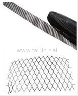 Customized Titanium MMO coated Mesh Anode 1.22meters width