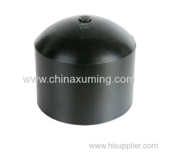 HDPE Butt Fusion Injection End Cap Pipe Fittings