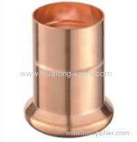 copper Press Fitting reducer coupling