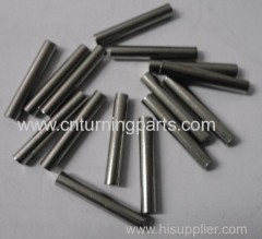 customed stainless steel pin