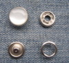 prong button for the bags caps gift and garment accessories