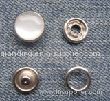 metal button Lady Fancy Belts