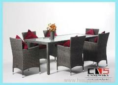 Dining room furniture set dining table set