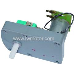 PMDC GEAR MOTOR (28ZYT37-PAG6390)