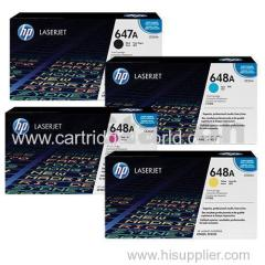 Laser Toner Cartridges Hp 260A-263A Cheap Toner
