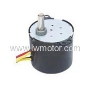 AC REVERSIBLE SYNCHRONOUS MOTOR