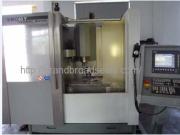 CNC automatic milling machine