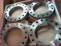 stainless steel so flanges ANSI B16.5