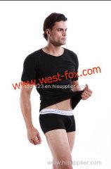 underwear lady's lingerie men's boxer brief