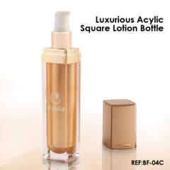 15ml Lotion pump bottle
