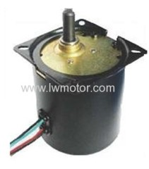 AC REVERSIBLE SYNCHRONOUS MOTOR (59TYD-1)
