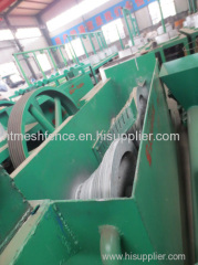 Large Water Tank Wire Drawing Machine Wet Wire Drawing Machine
