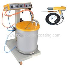 China powder painting equipment