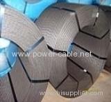 galvanized steel guy wire