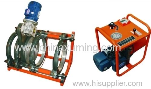 XM-BZH630 Hydraulic Control Heat-fusion Butt Welder