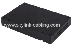 32 core and 64 core PLC splitter box
