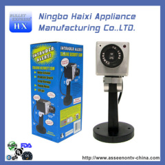 Waterproof LED Flashing Home Surveillance Security surveillance cameras