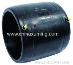 HDPE Electrio Fusion Coupler Pipe Fittings With SDR11