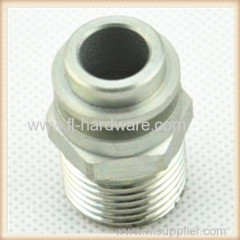 Custom-made OEM precision CNC machining good quality machining capacity