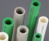 PP-R pipes for cold and hot water with high pressure