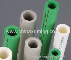 PP-R pipes for cold and hot water