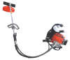 2 stroke brush cutter BG430