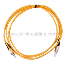 FC/UPC-FC/UPC SM SX fiber Optic patch cord