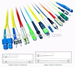 SC/UPC SC/APC optical fiber jumper