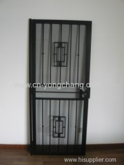 Steel Security Door 01