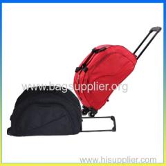 travel small trolley bag