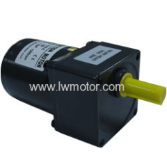 INDUCTION MOTOR (3IK 15)