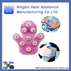 China best Palm shaped massager