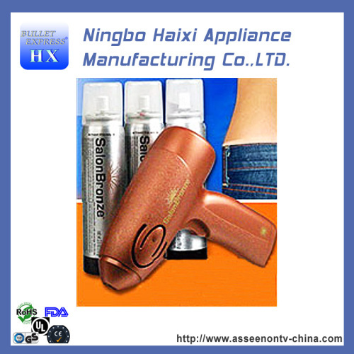 CHINA 2014 NEW COMFORTABLE Salon Bronze PERSONALCARE TOOLS