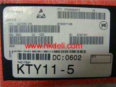 KTY11-5 INFINEON temperature sensor