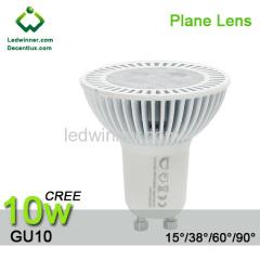 gu10 led bulbs 10W