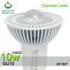 gu10 led bulb 10w