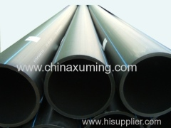 HDPE Pipes With PE100 for Water,Oil,Gas