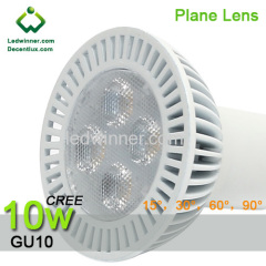 led gu10 bulbs 10w