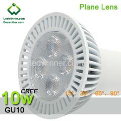 led gu10 bulbs 10w