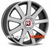 RS4 replica wheels rim for Audi VW Seat Skoda