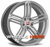 Audi RS6 replica wheels