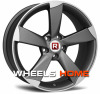 Audi RS6 replica alloy wheels