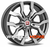 R8 replica alloy car wheel rim for Audi & VW